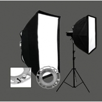LFG softbox 90 cm octagon