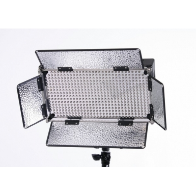 ls led continulamp voor product video's